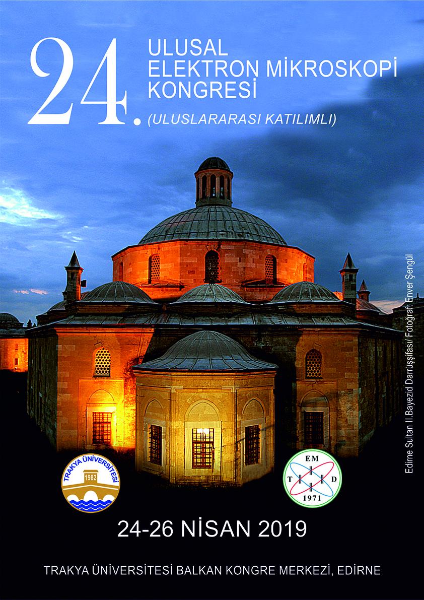 24. Ulusal Elektron Mikroskopi Kongresi ile ilgili görsel sonucu